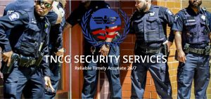 TNCG Security Services